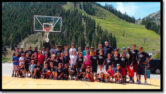 basketball camp. summer camp, youth basketball camp
