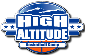 High Altitude Basketball Camp