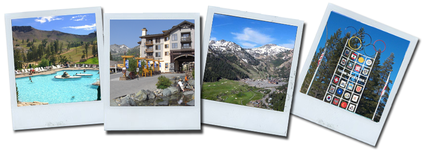 Squaw Valley, Summer Camp, Youth Basketball Camp