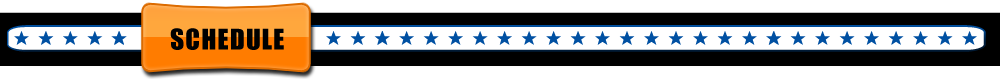 Schedule, Lake Tahoe Summer Camp